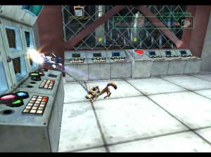 Whiplash - PS2