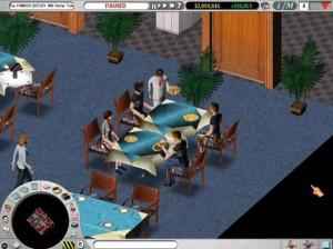 Hotel Giant - PC