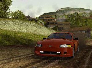 Ford Racing 3 - PC