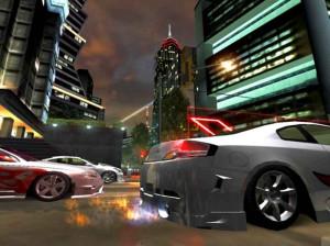 Need For Speed Underground 2 - GBA