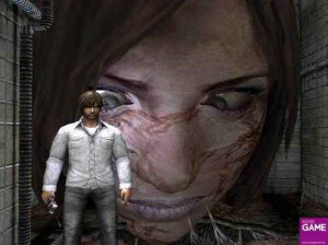 Silent Hill 4 - Xbox