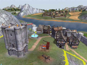 Medieval Lords - PC