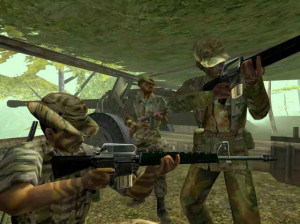 Vietcong Purple Haze - PS2