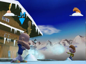 Titeuf : Mega Compet' - PS2