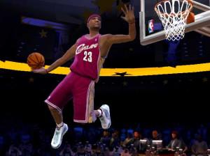 NBA Live 2005 - PS2