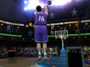 NBA Live 2005 - Gamecube
