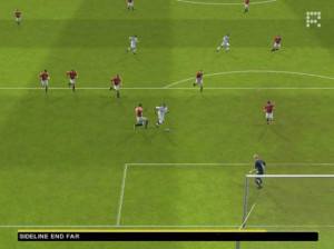 Club Football 2005 - PS2