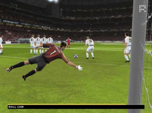 Club Football 2005 - PC