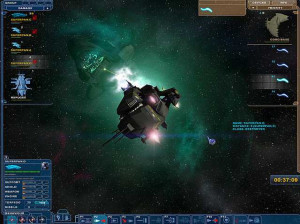 Nexus : The Jupiter Incident - PC
