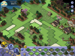 Sid Meier's Sim Golf - PC