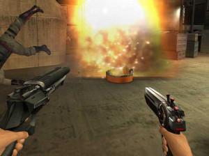 GoldenEye: Au Service du Mal - Xbox