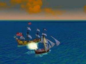 Sid Meier's Pirates! - PC