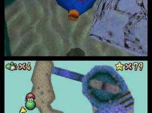 Super Mario 64 DS - DS