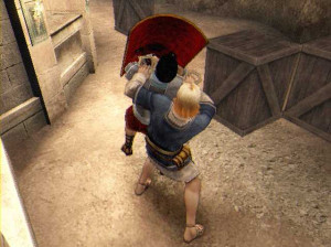 Shadow of Rome - PS2