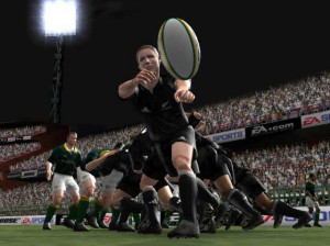 Rugby 2005 - Xbox
