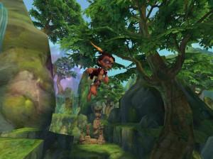 Tak 2 : Le Sceptre des Rêves - PS2