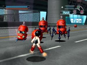 Astro le Petit Robot - PS2