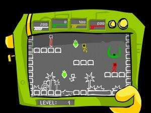 Alien Hominid - Xbox