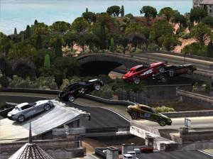 TrackMania Sunrise - PC