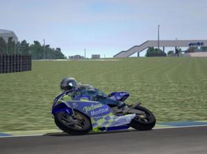 Moto GP 4 - PS2