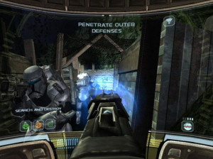 Star Wars : Republic Commando - Xbox