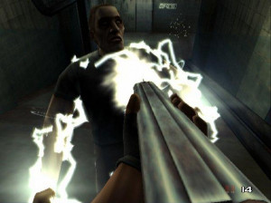 TimeSplitters 3 : Future Perfect - Gamecube