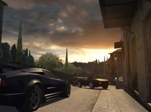 DRIV3R - Xbox