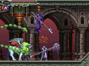 Castlevania : Dawn of Sorrow - DS