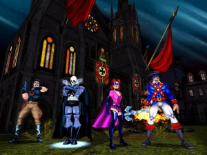 Freedom Force vs The Third Reich - PC