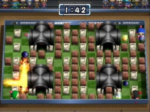 Bomberman Hardball - PS2