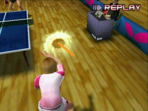 SpinDrive Ping Pong - PS2