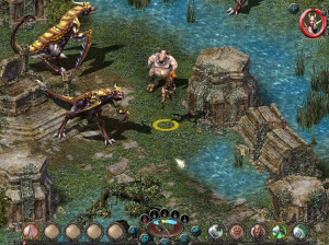 Sacred : Underworld - PC