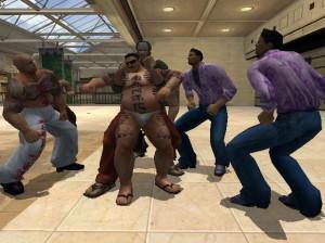 Spikeout Battle Street - Xbox