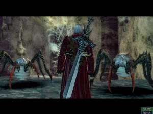 Devil May Cry 3 : Dante's Awakening - PS2