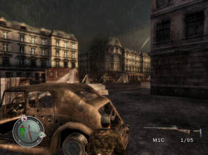 Sniper Elite - PS2