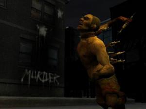 The Suffering : les liens qui nous unissent - PS2