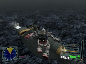 Mobile Suit Gundam : One Year War - PS2