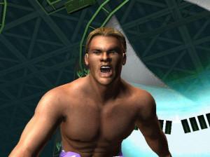WWE Wrestlemania XXI - Xbox