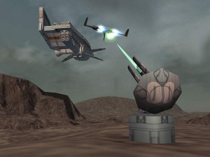 Rebel Raiders : Operation Nighthawk - PC