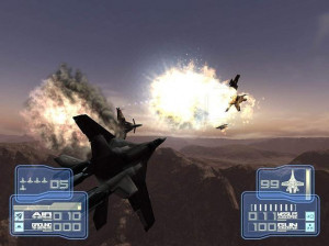 Rebel Raiders : Operation Nighthawk - PS2