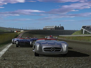 World Racing 2 - PS2