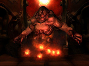 Doom 3 : Resurrection Of Evil - PC