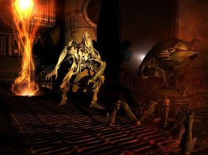 Doom 3 : Resurrection Of Evil - PC