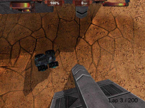 Fast Lane Carnage - PC