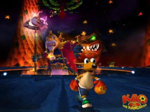 Kao le Kangourou 2 - Xbox