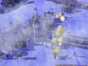 Empire Earth 2 - PC