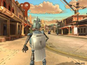 Robots - PS2