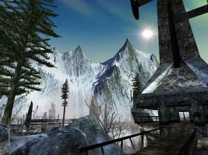 Stargate SG-1 : The Alliance - PS2