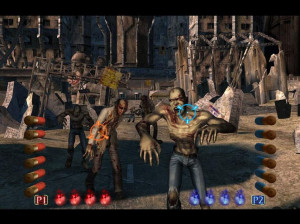 The House of the Dead III - PC