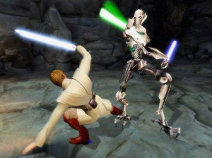 Star Wars : Revenge of the Sith - PS2